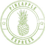 Pineapple Express Toronto
